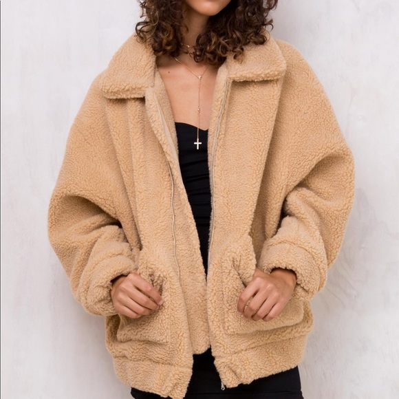 quality shop for newest discount up to 60% I.am.gia pixie coat camel xs